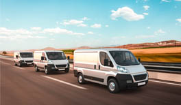 Van Tracking Systems Uk